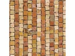 - Marble mosaic PERGAMO - FRIUL MOSAIC