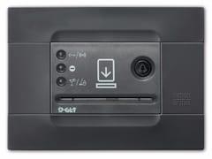 Serratura a scheda elettronica per hotelPERSEO 1048/714 - GLT