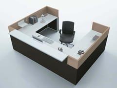 - Reception desk PHILO | Reception desk - Castellani.it