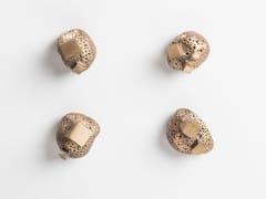 Pomello in bronzoPIETRA | Pomello in bronzo - NJ INTERIORS