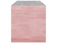 - Handmade rug POSTIANO PINK GRAPE - HENZEL STUDIO