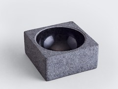 - Granite ashtray PK - BOWL - Architectmade