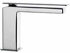 - Countertop single handle washbasin mixer without waste PLAYONE 85 - 8514652 - Fir Italia