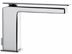 - Countertop single handle washbasin mixer PLAYONE 85 - 8514655 - Fir Italia