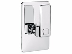 - Wall-mounted remote control tap PLAYONE 85 - 8559443 - Fir Italia