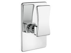 - Built-in flush valve PLAYONE DÉCO 87 - 8759444 - Fir Italia