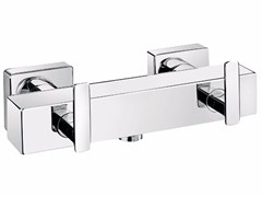 - 2 hole shower tap PLAYONE MINUS 38 - 3832052 - Fir Italia