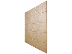 - Plywood decorative acoustical panels PLY 2 SKY - SHOWROOM Finland