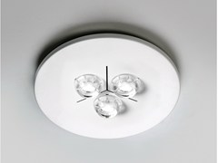 - LED direct light ceiling light POLIFEMO LED / 6315 - Milan Iluminación