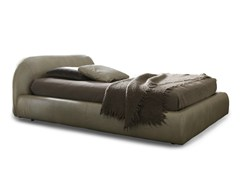 - Double bed with removable cover PON PON - Bolzan Letti