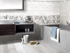 - White-paste wall tiles PORCELLANA METROPOLITAN - CERAMICHE BRENNERO