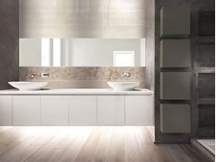 - White-paste wall tiles PORCELLANA GOA - CERAMICHE BRENNERO