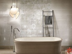 - White-paste wall tiles PORCELLANA JOY - CERAMICHE BRENNERO