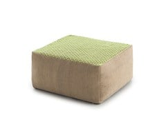 - Pouf in juta RAW | Pouf - GAN By Gandia Blasco
