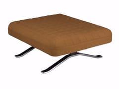 - Fabric pouf / footstool KYLIAN | Pouf - Palau