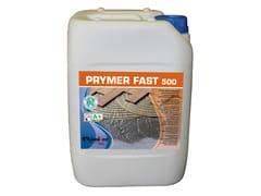 Primer poliuretanico inodore a rapidissima essiccazionePRIMER FAST 500 - CHIMIVER PANSERI S.P.A
