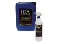 Primer trasparente fissativoPRIMO SILOX - IDA