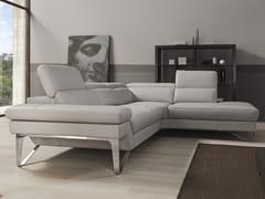 - Corner relaxing sofa PRINCESS   Corner sofa - Egoitaliano