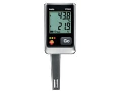 - Measurement, control, thermographic and infrared instruments TESTO 175 H1 - TESTO