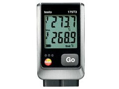 - Measurement, control, thermographic and infrared instruments TESTO 175 T3 - TESTO