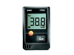 - Measurement, control, thermographic and infrared instruments TESTO 174H - TESTO
