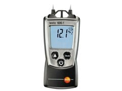 - Measurement, control, thermographic and infrared instruments TESTO 606-1 - TESTO