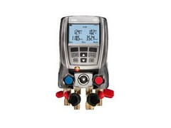 - Pressure meter TESTO 570-1 - TESTO