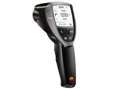 - Measurement, control, thermographic and infrared instruments TESTO 835-T2 - TESTO