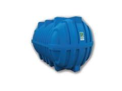 Impianto automatico di recupero acque per uso wc RIUSA - Redi