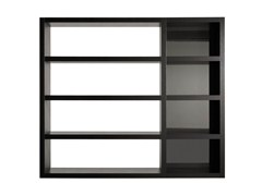 - Bookcase JOHNS UP - Minotti