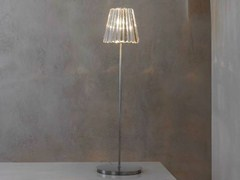 - Indirect light glass floor lamp GLITTERS | Floor lamp - Lasvit