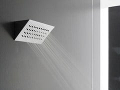 - Wall-mounted overhead shower SHIRÒ | Overhead shower - ZAZZERI