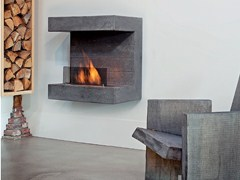 - Bioethanol outdoor hanging fireplace SALERNO - BRITISH FIRES