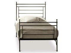 - Iron single bed CIRO | Single bed - Cantori