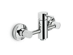 - Single handle shower mixer MINI-X   Single handle shower mixer - NEWFORM