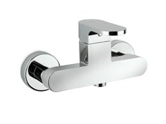 - Single handle shower mixer X-LIGHT | Single handle shower mixer - NEWFORM