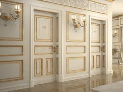 Wooden door LUXURY - OTC Doors