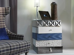 - Sectional modular chest of drawers SMART | Chest of drawers - Bizzotto