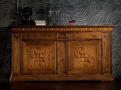 - Sideboard with doors with drawers CA' VENIER | Sideboard with drawers - Cantiero