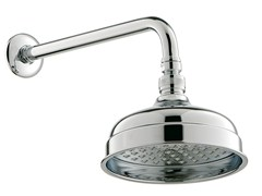 - Wall-mounted overhead shower with anti-lime system NUOVA RETRÒ | Wall-mounted overhead shower - Rubinetterie 3M