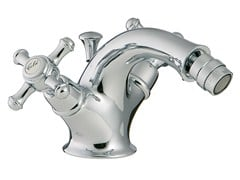 - Countertop 1 hole bidet tap OLD ITALY | 1 hole bidet tap - Rubinetterie 3M