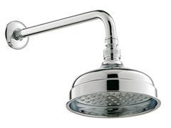 - Wall-mounted overhead shower with anti-lime system OLD ITALY | Wall-mounted overhead shower - Rubinetterie 3M
