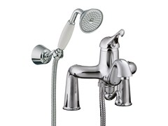 - Bathtub mixer with hand shower PICCADILLY | Bathtub mixer with hand shower - Rubinetterie 3M