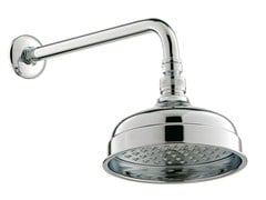 - Wall-mounted overhead shower with anti-lime system PICCADILLY | Wall-mounted overhead shower - Rubinetterie 3M