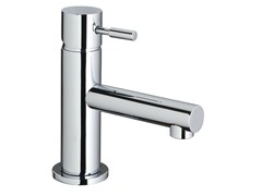 - Single handle washbasin mixer VELA | Single handle washbasin mixer - Rubinetterie 3M