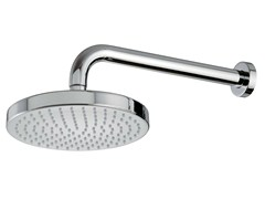 - Wall-mounted overhead shower with anti-lime system X-CHANGE_MONO | Wall-mounted overhead shower - Rubinetterie 3M