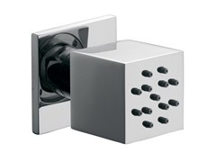 - Adjustable side shower X-CHANGE_MONO | Side shower - Rubinetterie 3M