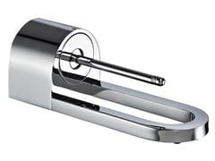 - Wall-mounted 1 hole washbasin mixer PHILO | Wall-mounted washbasin mixer - Rubinetterie 3M