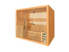 Sauna finlandeseBL-152 | Sauna finlandese - BEAUTY LUXURY