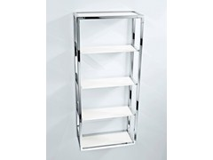 - Open single wall cabinet ET 8 - DECOR WALTHER